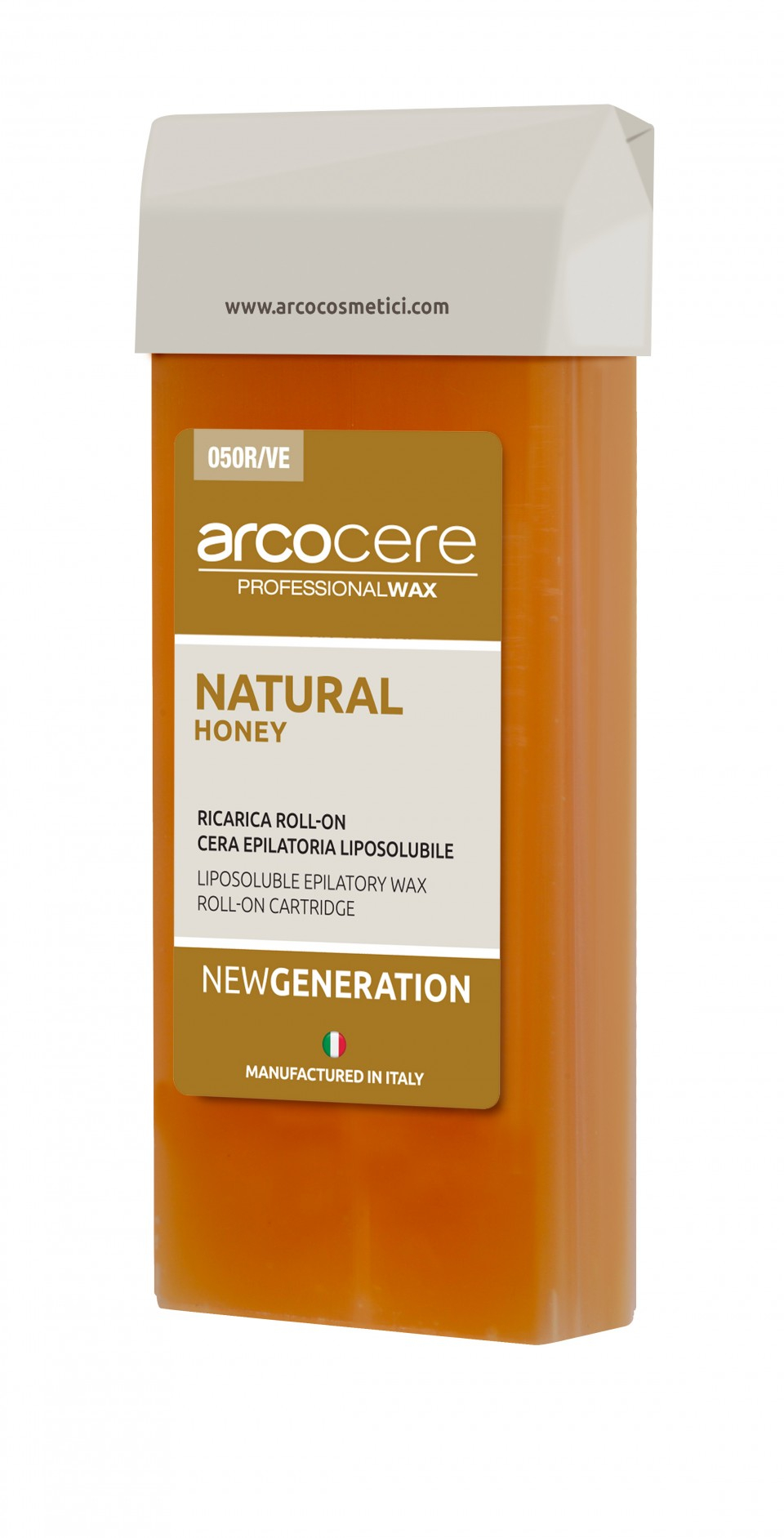 Image of Classic / natural, 100ml