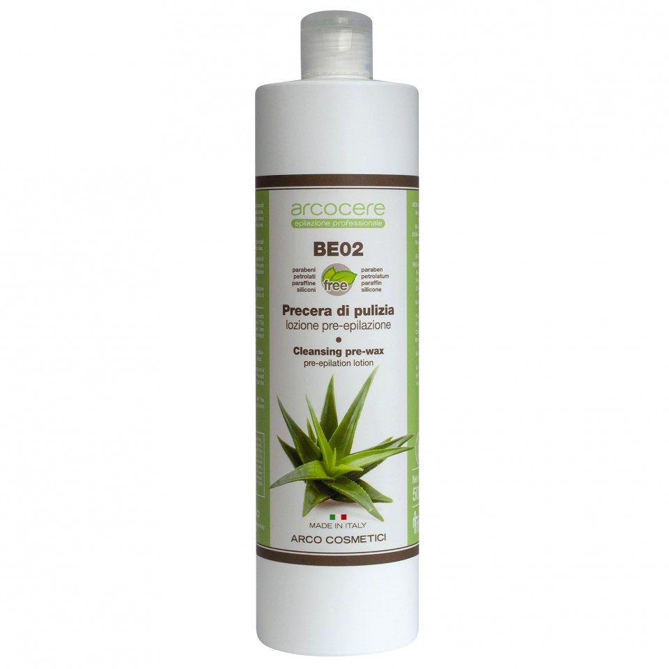 Image of   Universal prewax med aloe, 500ml