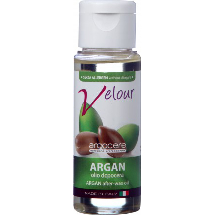 Image of   Argan Afterwax, uden allergener 50ml