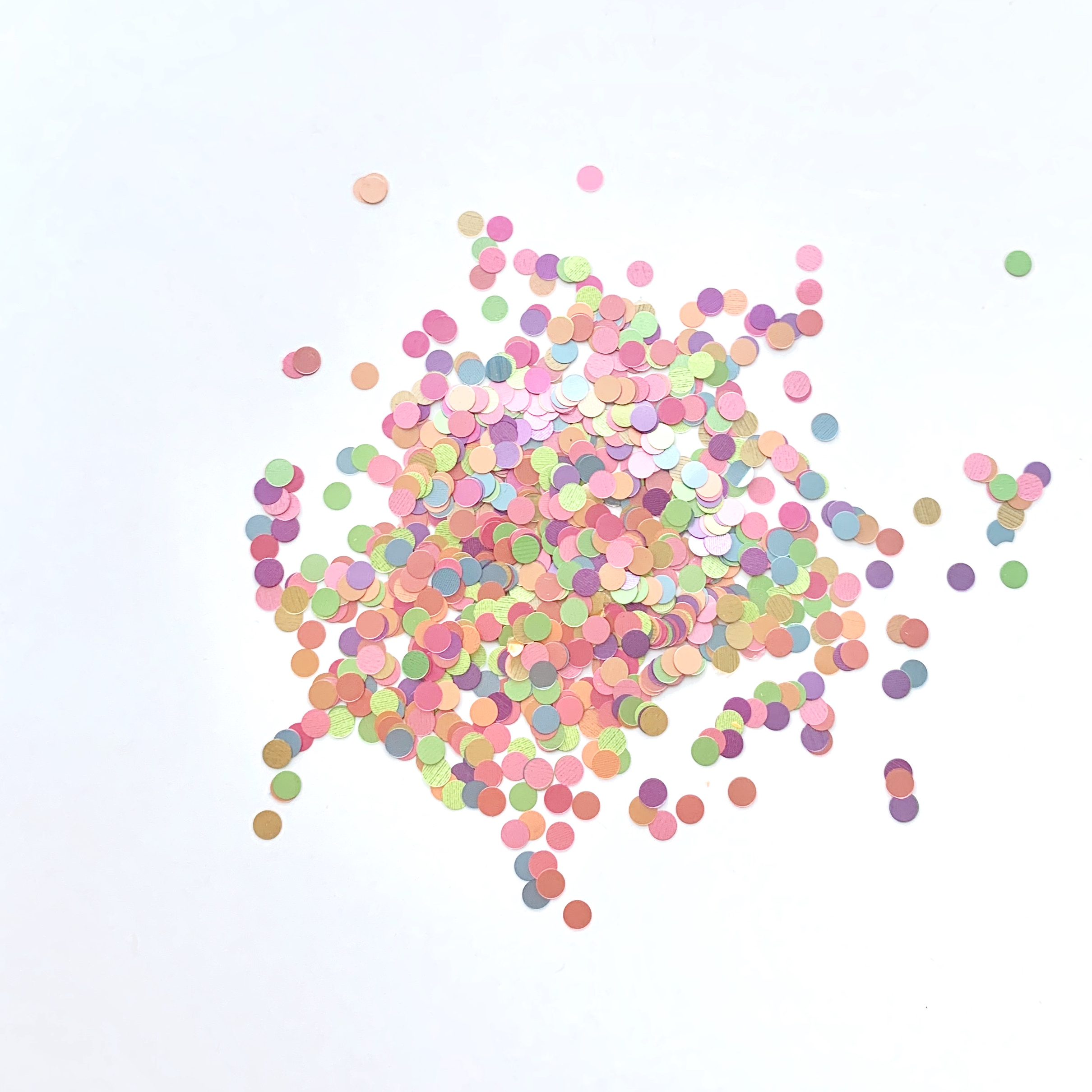 Image of   Chunky Glitter, Pastel Candy big