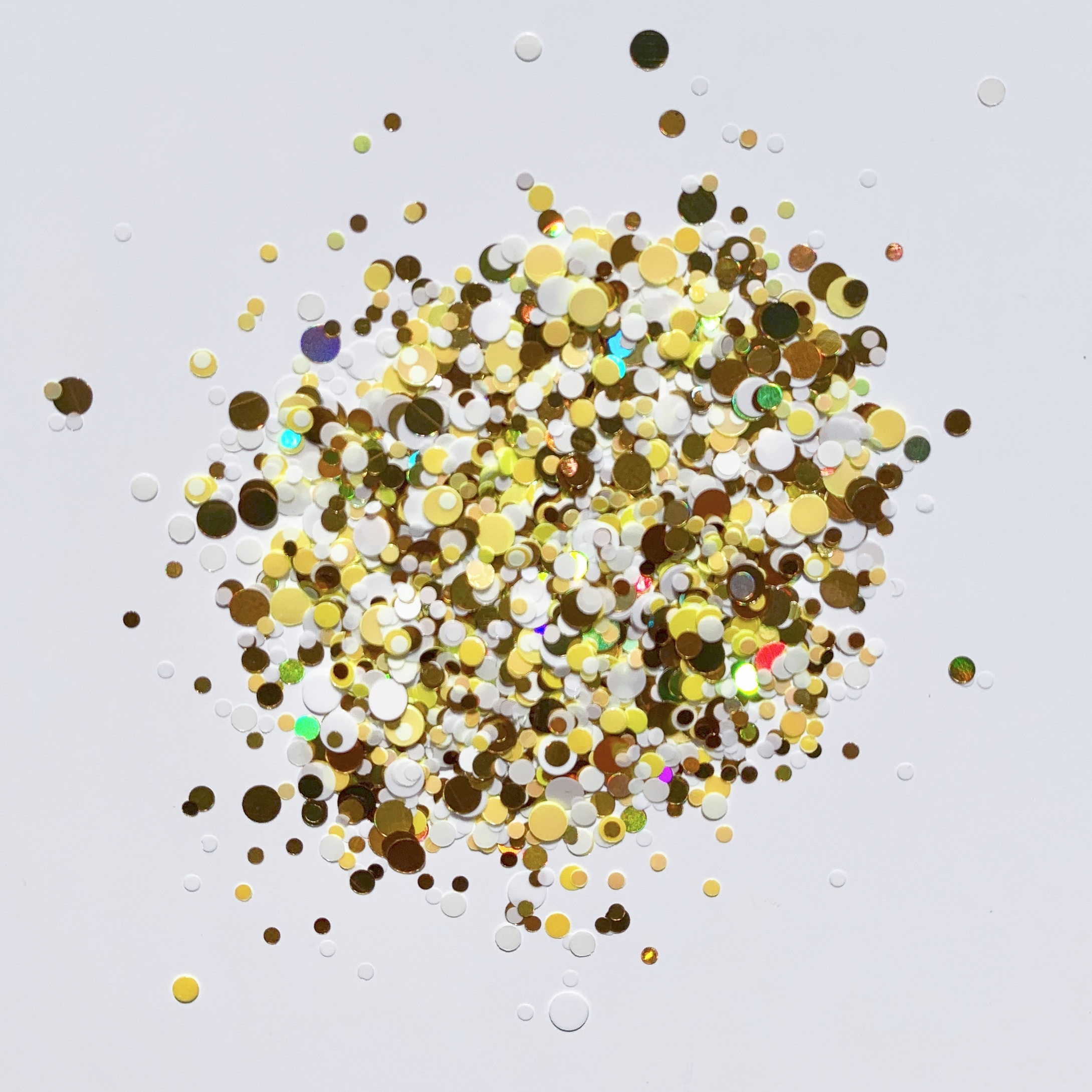 Image of   Chunky Glitter, Hollywood To Go