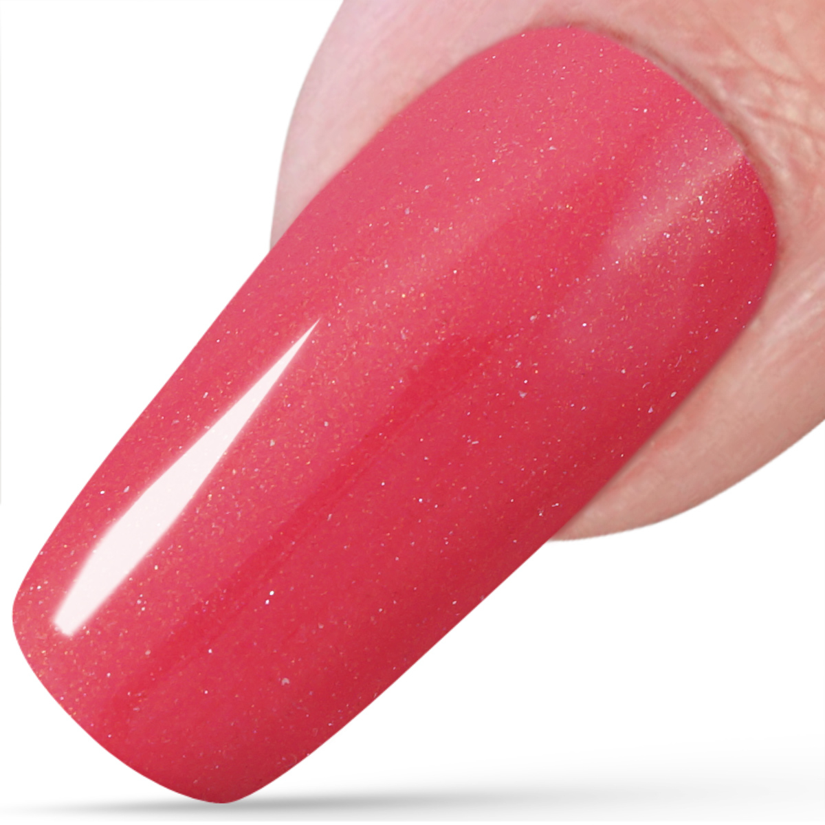 Image of   Diamond Polish #198, Watermelon Pop, 15ml