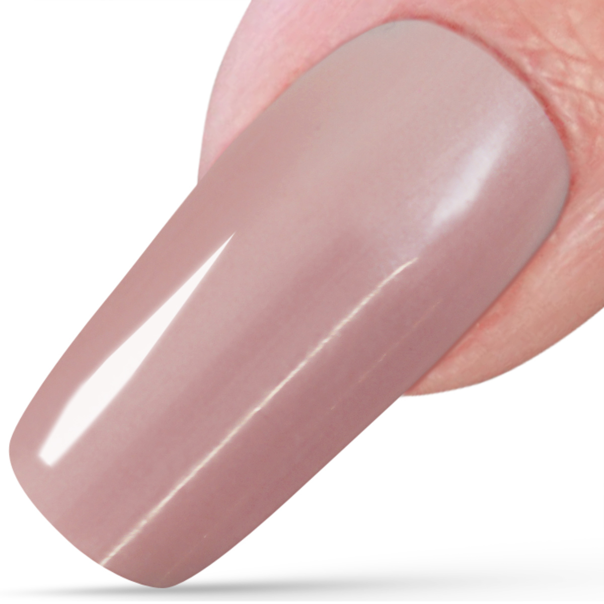 Image of   Diamond Polish #215, In the Nude, 15ml