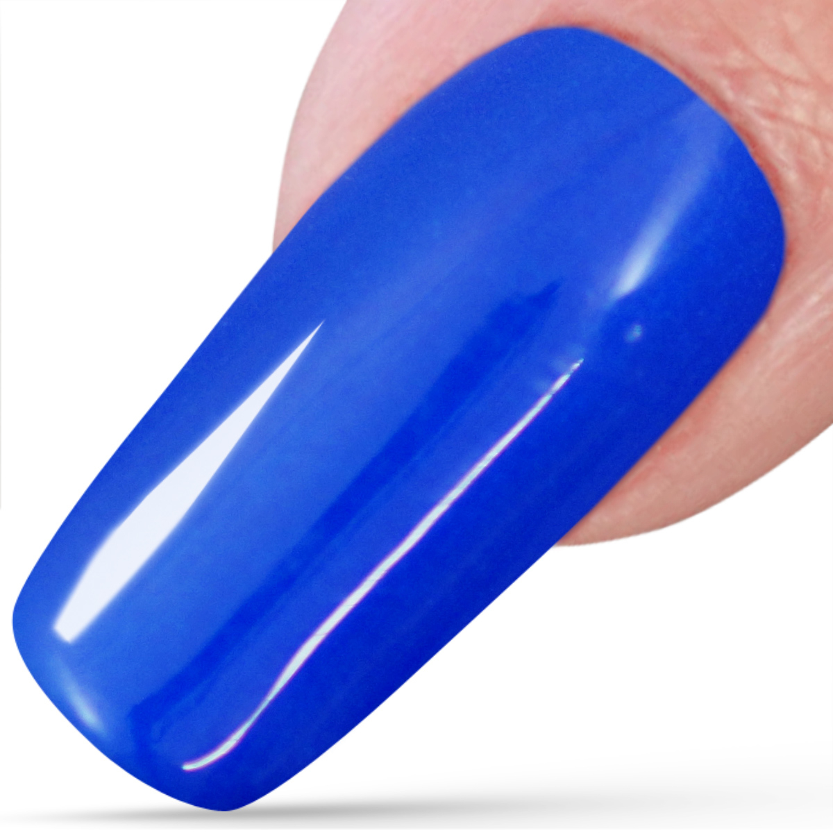 Image of   Diamond Polish #236, Electric Blue, 15ml