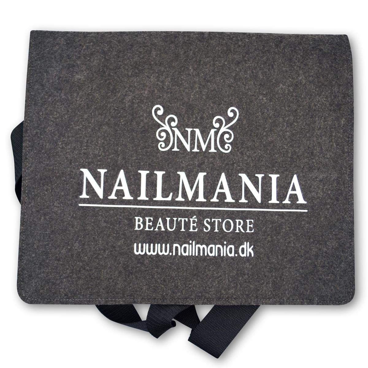 Image of   Nailmania taske
