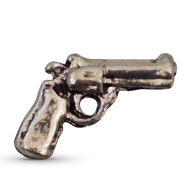 Image of   Pistol, 5stk.