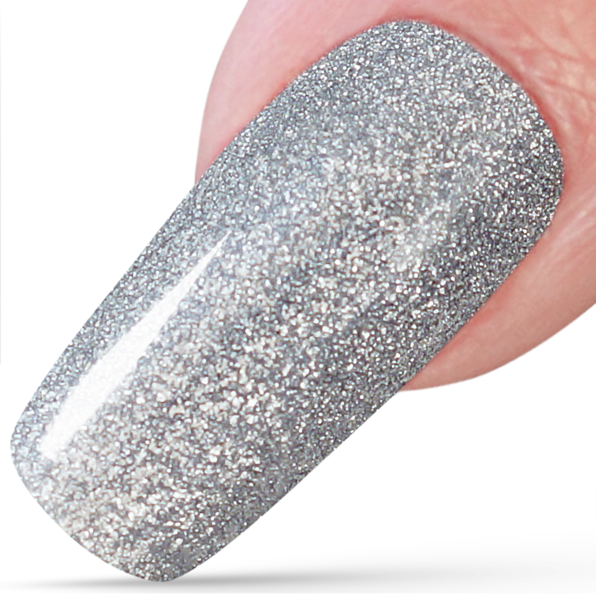 Image of   Diamond polish #150, Silver Spots, 15ml
