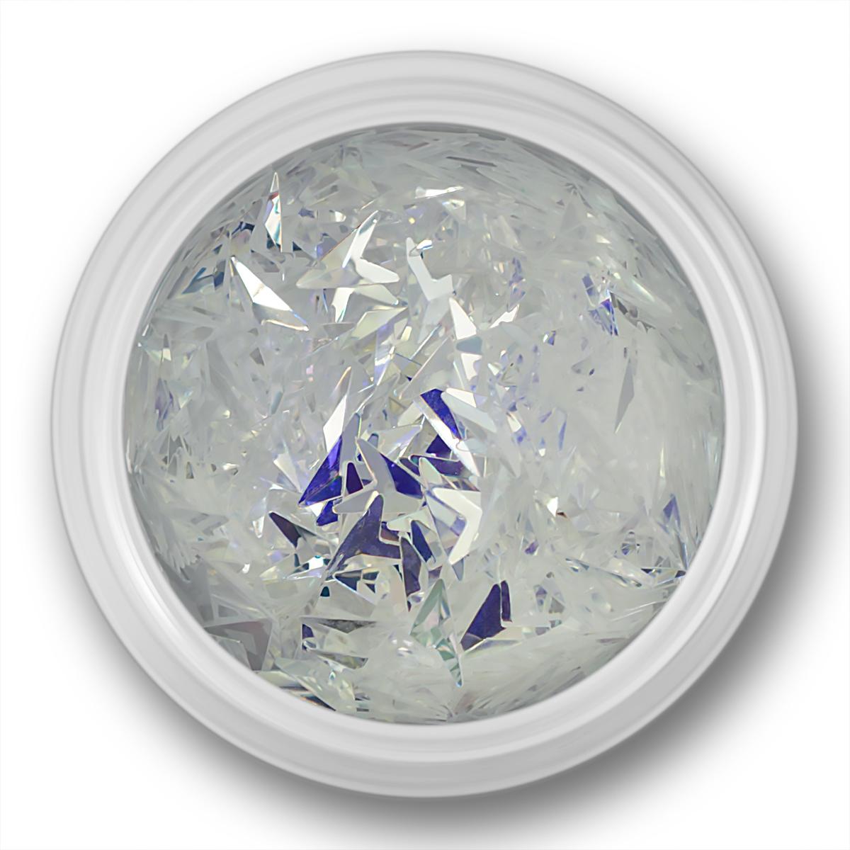 Image of   Multi Effekt, Hvid-muliticolor