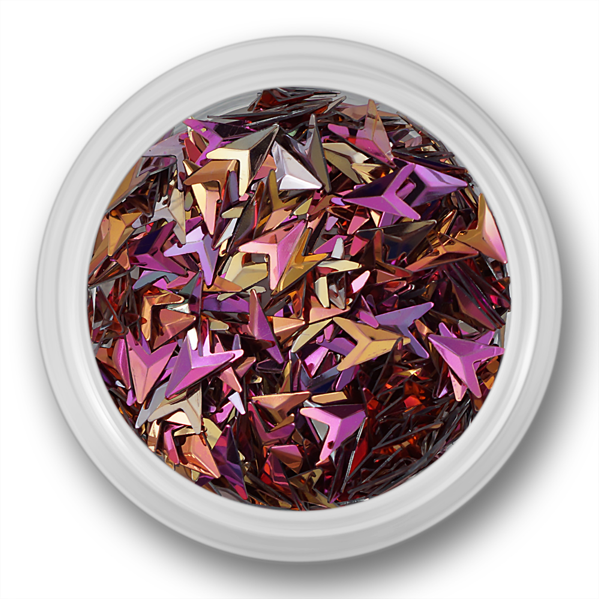 Image of   Multi Effekt, Pink multicolor