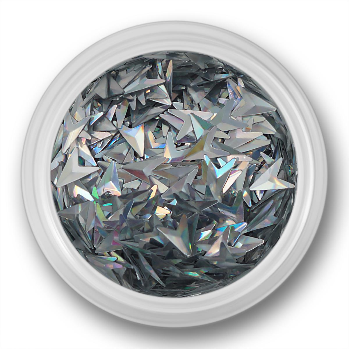 Image of   Multi Effekt, Silver Holo