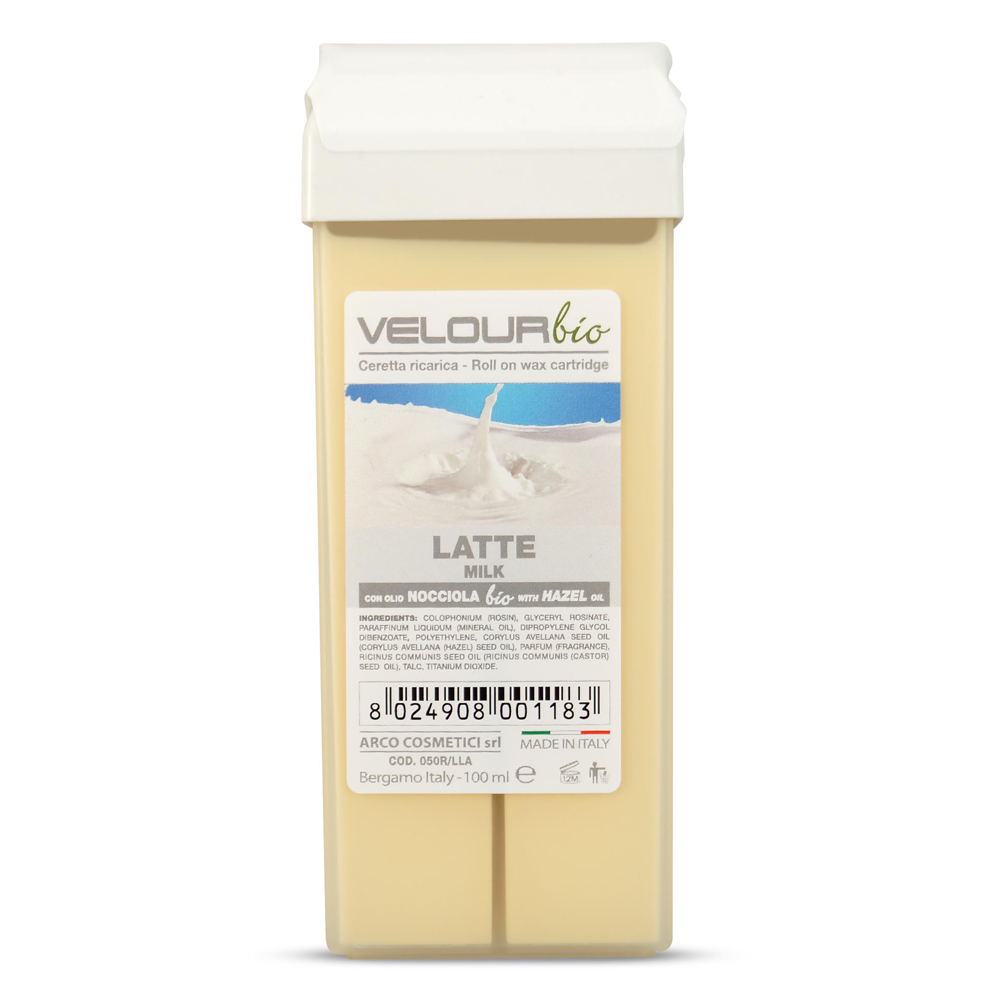 Image of Latte Milk, 100ml