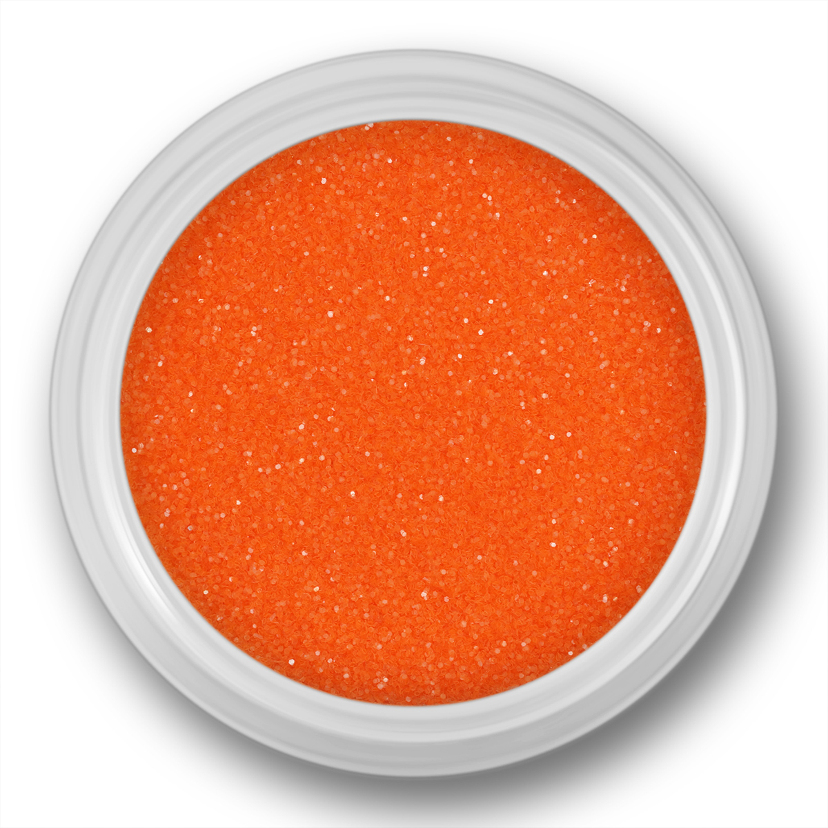Image of   Micro Dust, Neon Orange