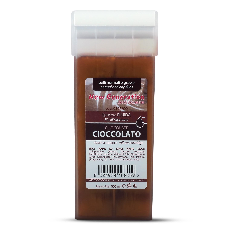 Image of Choco, New generation, voks, 100ml