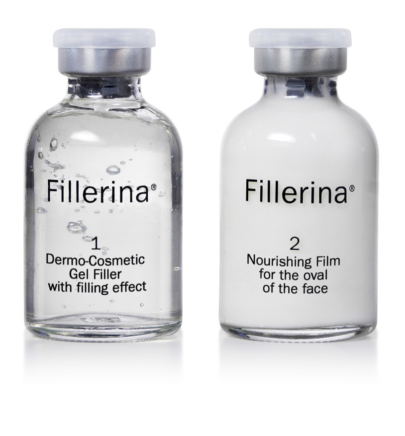 Fillerina, Grade 2, Gel & Serum, 2 x 30ml + applikator thumbnail