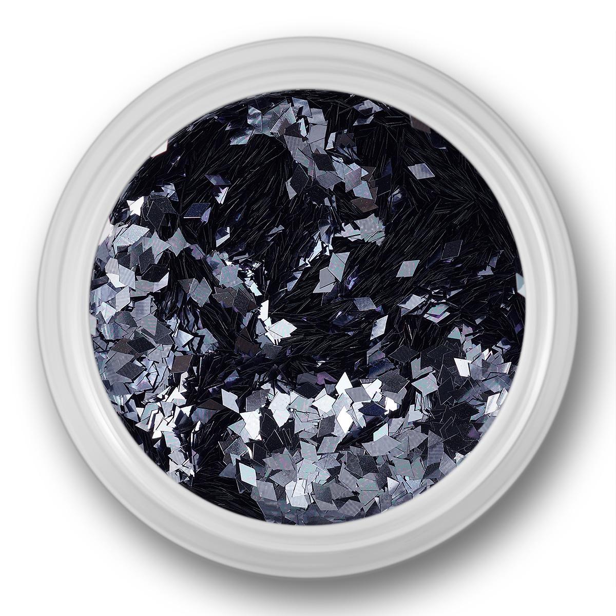 Image of   Glitter Dust, rhombe, titan