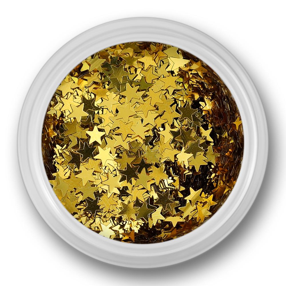 Image of   Guld stjerner
