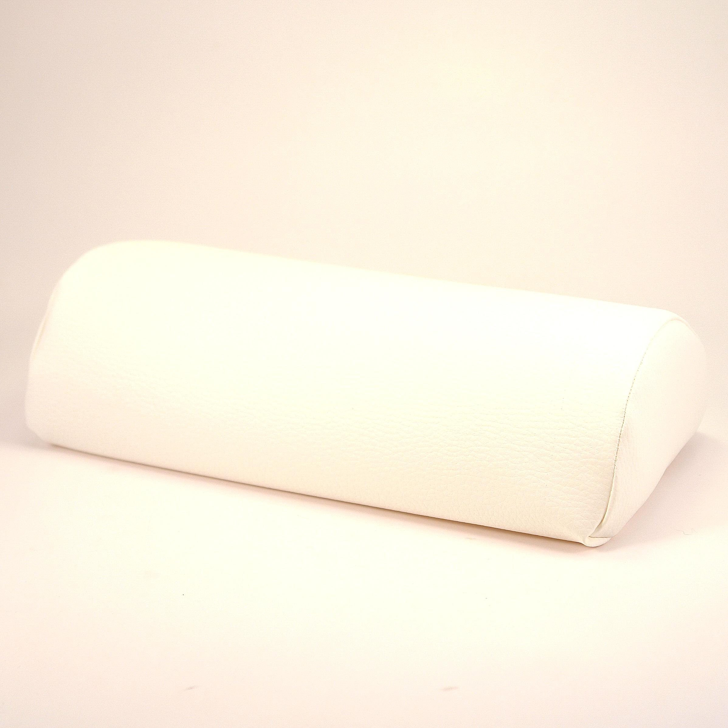 Image of   Arm-/håndledsstøtte hvid