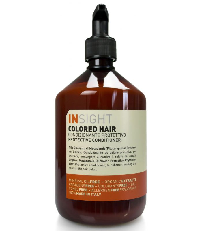 Insight, Color Protective conditioner, 400ml thumbnail