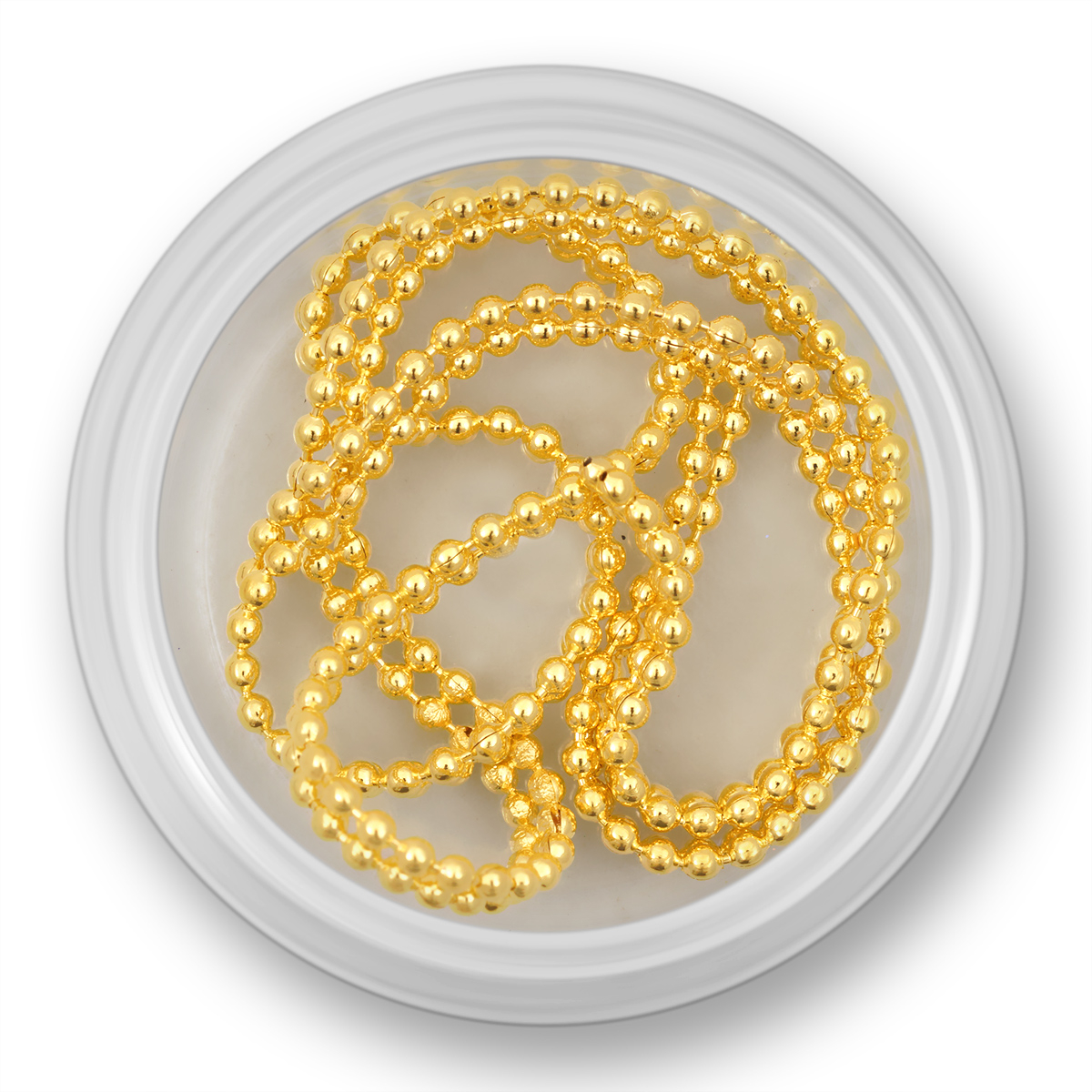 Image of   kæde guld