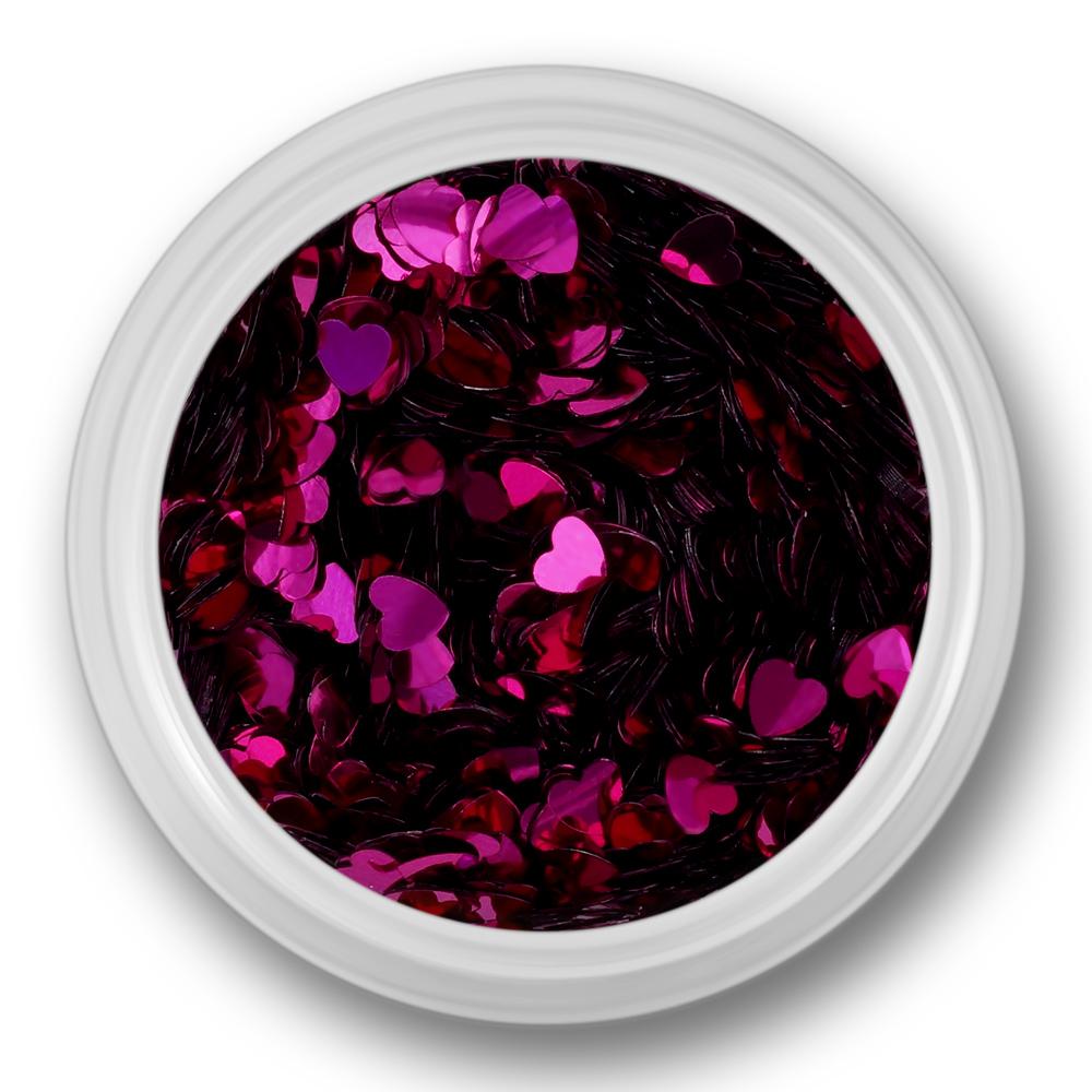 Image of   Pink hjerter