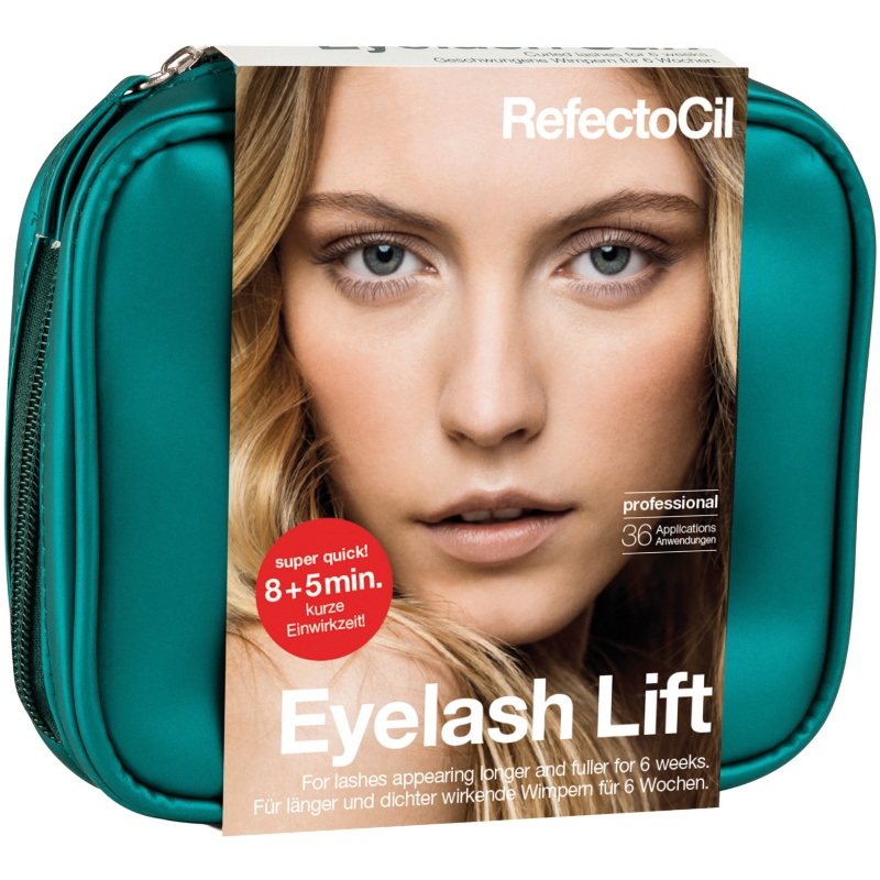 Refectocil Eyelash Lift 36 Applications thumbnail