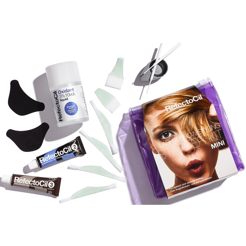 Refectocil Lash & Brow Styling Starter Kit thumbnail