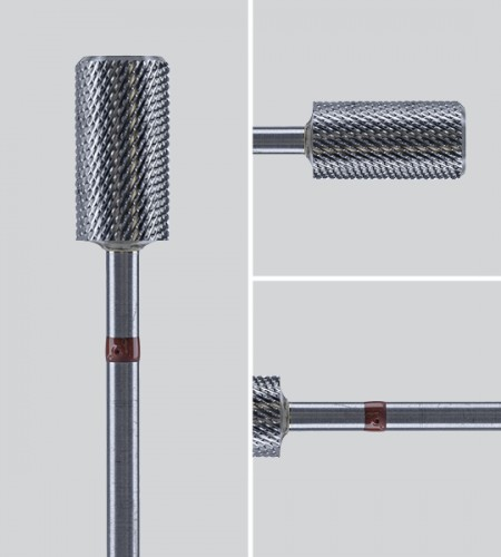Image of   Cylinderfræser Afrundet, fin