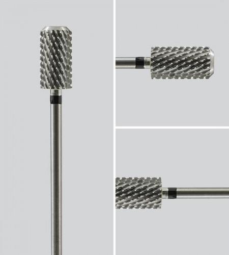 Image of   Cylinderfræser, grov, venstrehåndsbit