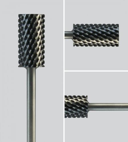 Image of   Cylinderfræser udviklet specielt til akryl